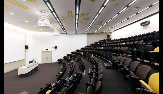 Meeting Rooms Teaching Space Bookings