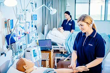 how to become a midwife in victoria australia