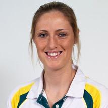 Ashlee Wells