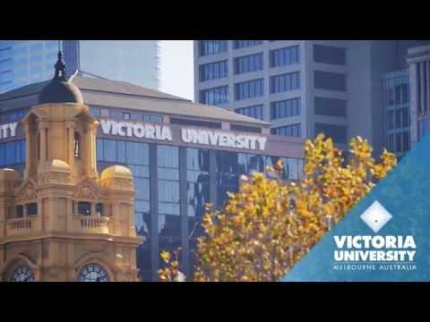 City Flinders Campus Tour