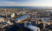 View of West Melbourne