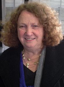 Rosie Greenfield