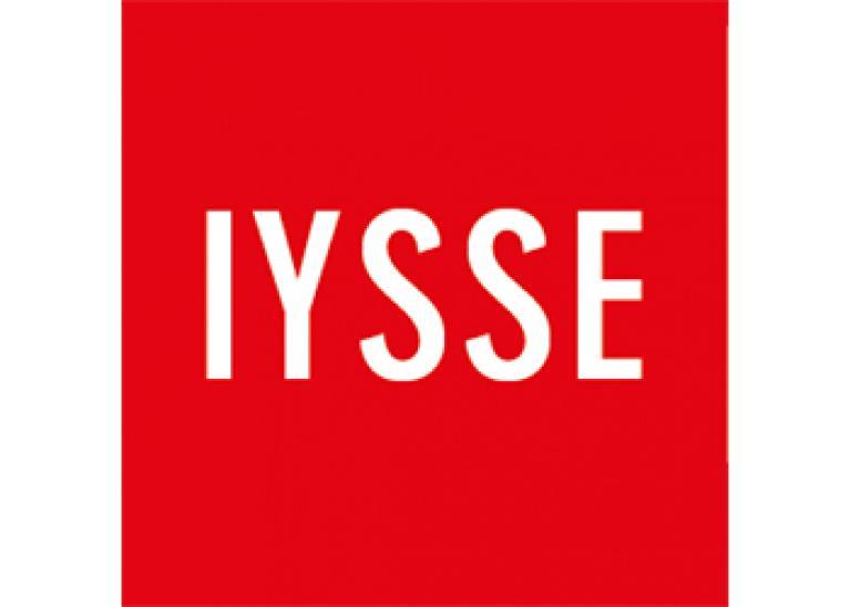IYSSE club logo