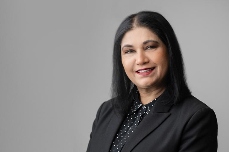 Shahnaz Naughton