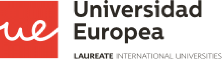 Universidad Europea Laureate International Universities (logo)