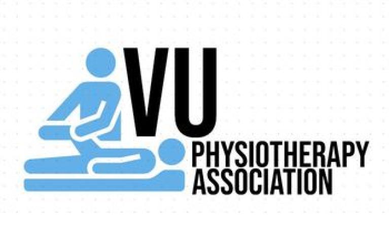 VU Physiotherapy Association logo