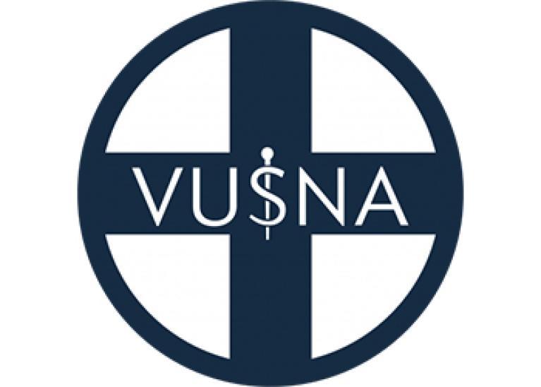 VUSNA logo