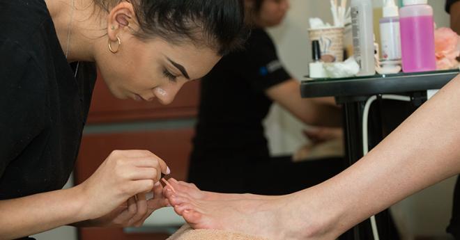 Certificate III in Beauty Services