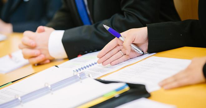 Professional Course in Notarial Practice JQNP