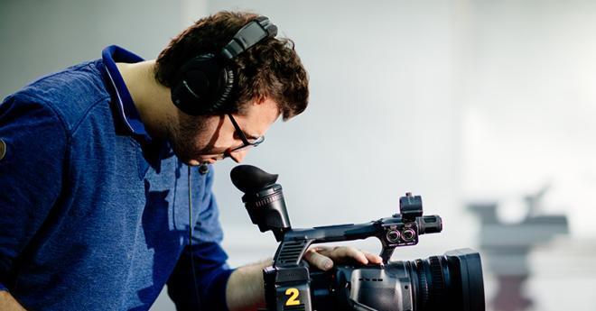 Bachelor of Screen Media