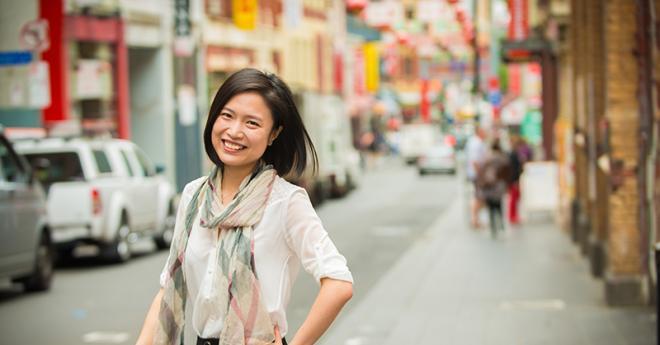Chinese Language and Culture Program JQAK