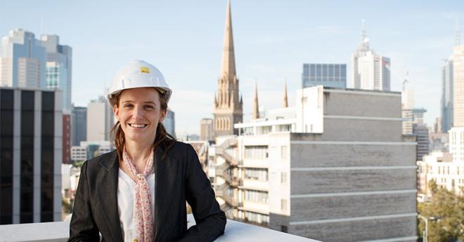 Bachelor of Construction Management (Honours) | Victoria ...