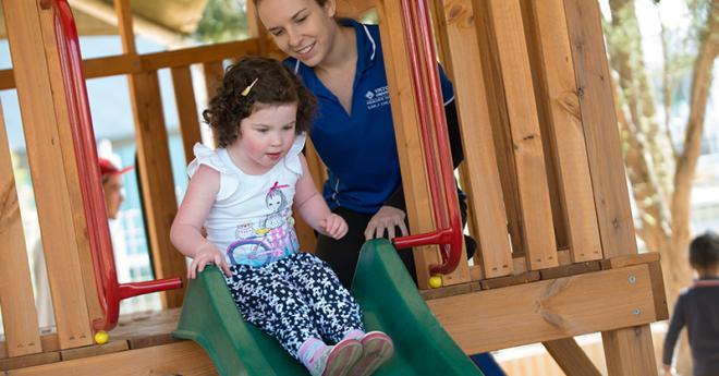 Emergency First Aid in Childcare and Education TNABD