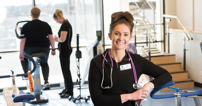 Bachelor of Exercise Science (Clinical Practice)