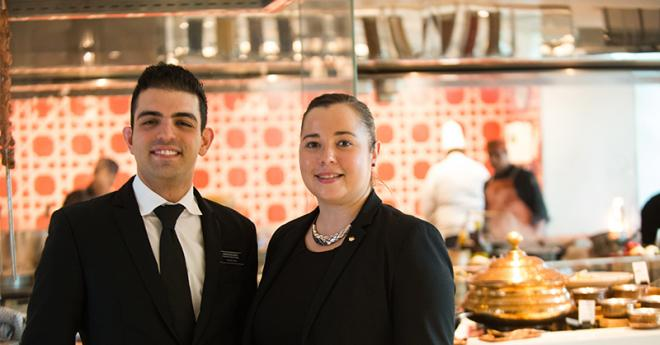 Associate Degree in Hospitality and Hotel Management