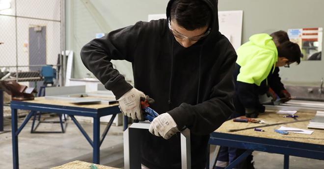 Certificate II in Plumbing (Pre-apprenticeship)