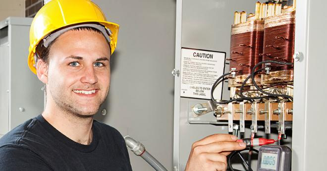 Certificate II in Electrotechnology (Pre-vocational) 22499VIC