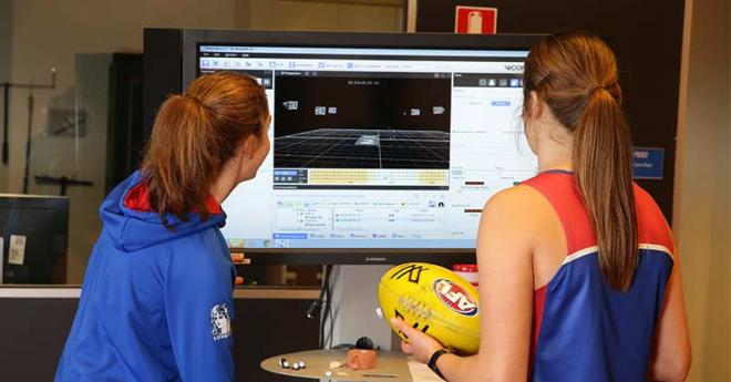 Graduate Certificate in Data Analytics for Sport Performance