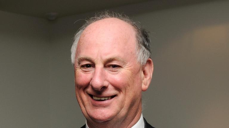Professor James Dunbar