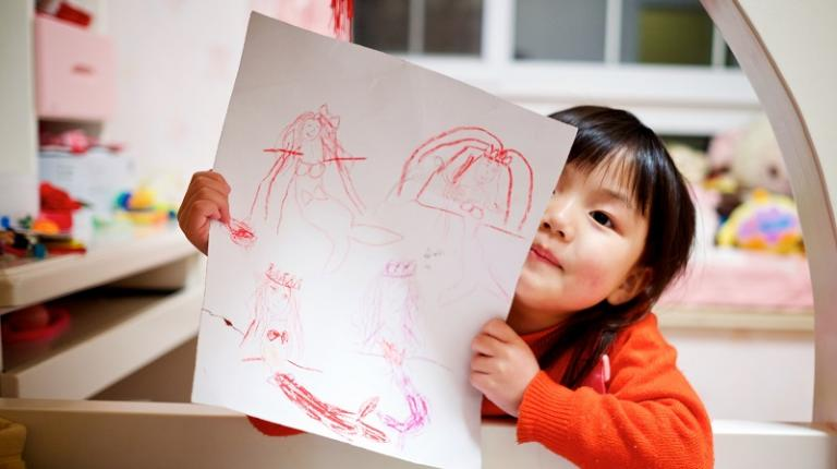 Assessing Affordability of Childcare report photo