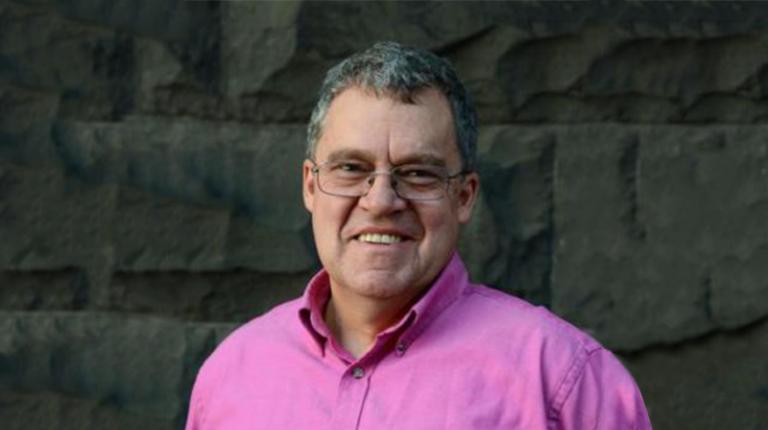 Graeme Newman profile photo.