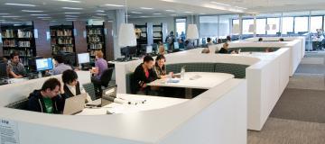 Footscray Nicholson library