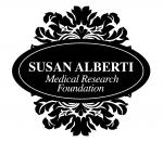Susan Alberti Medical Research Foundation logo