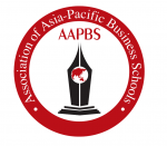Association of Asia-Pacific Business Schools (AAPBS) logo
