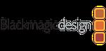 Black Magic Design logo