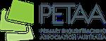 PETAA logo