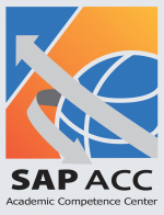 SAP ACC (Academic Competence Center) logo