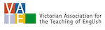 Victorian Association for the Teaching of English logo
