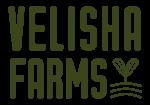 Velisha Farms logo