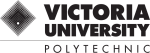 Victoria University Polytechnic logo