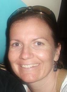 Dr Jacqueline Williams
