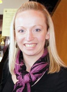 Monique Collins